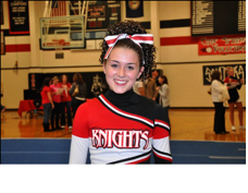 Kendall Cheer