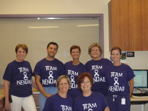 Team Kendall Scottsdale
